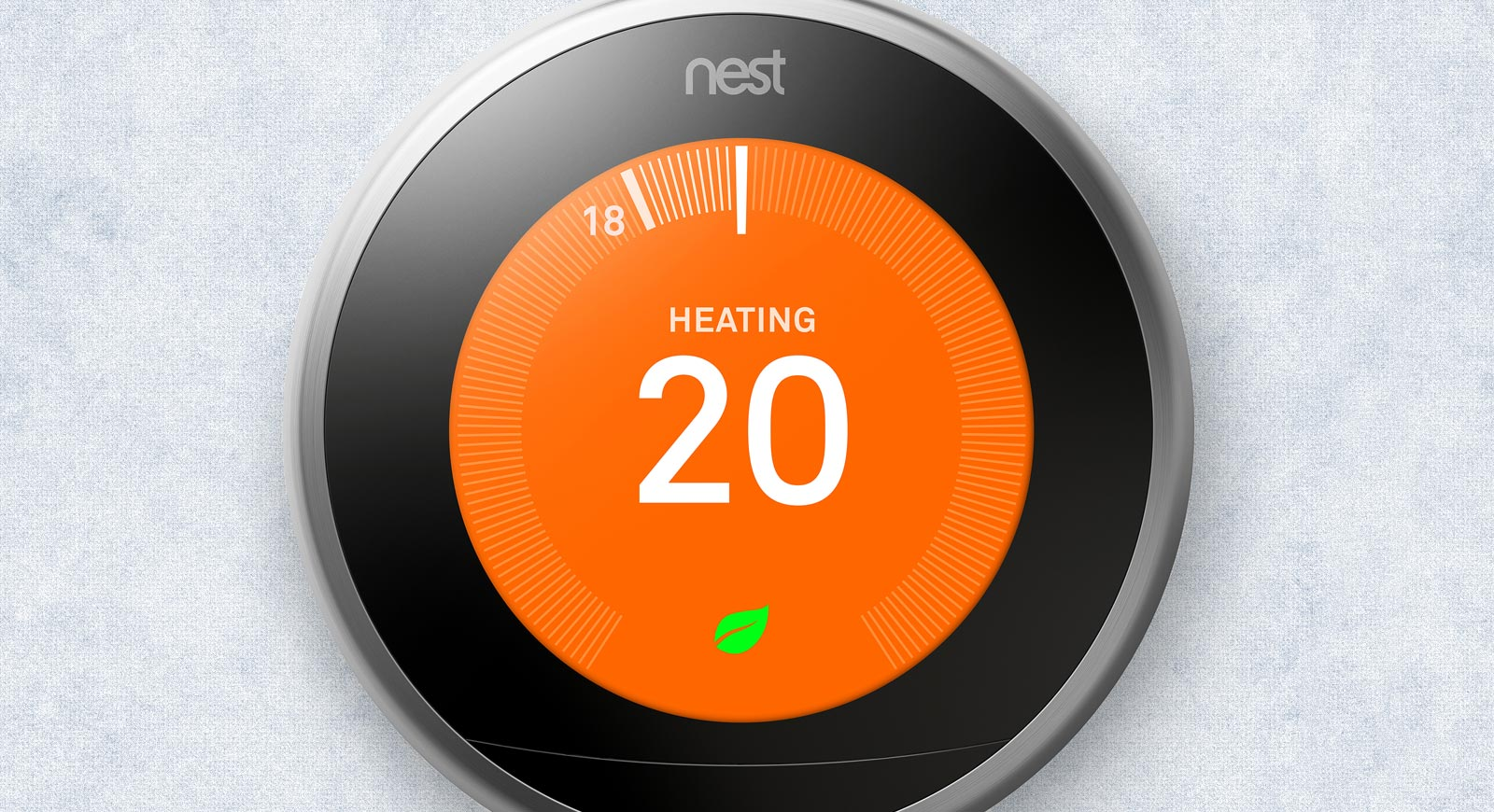 nest thermostat controller